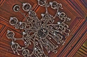Chandelier HDR