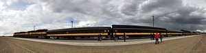 Alaska Railroad 180