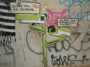 Counter-Terrorism Street Art (El Bocho)