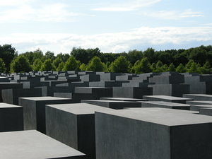 The Holocaust-Memorial