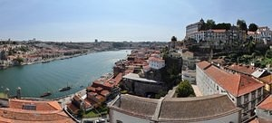 Porto / Douro panoramic