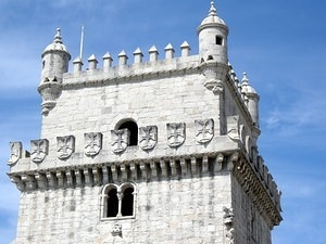 The Tower of Belém
