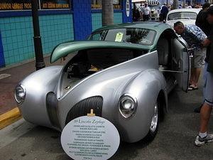 Pismo Beach Car Show - Pismo beach car show