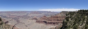 Grand Canyon Panorama 5