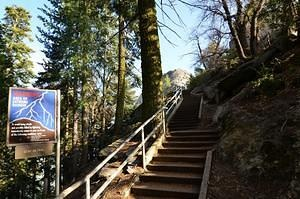 To Moro Rock