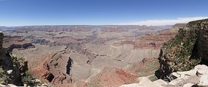 Grand Canyon Panorama 4