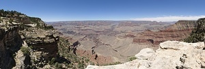 Grand Canyon Panorama 6